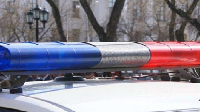 В Рязани «Приора» врезалась в столб – водитель погиб