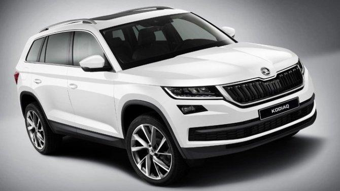 Автомобили ŠKODA вошли в пятерку самых продающихся марок в России по итогам апреля