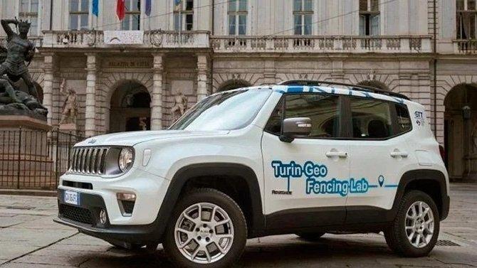 Гибридомобили FIAT получат интересное техническое новшество
