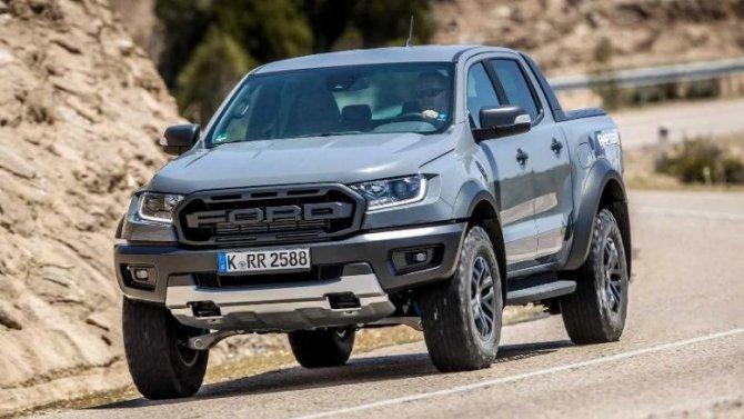 Ford Raptor неполучит мощный V8
