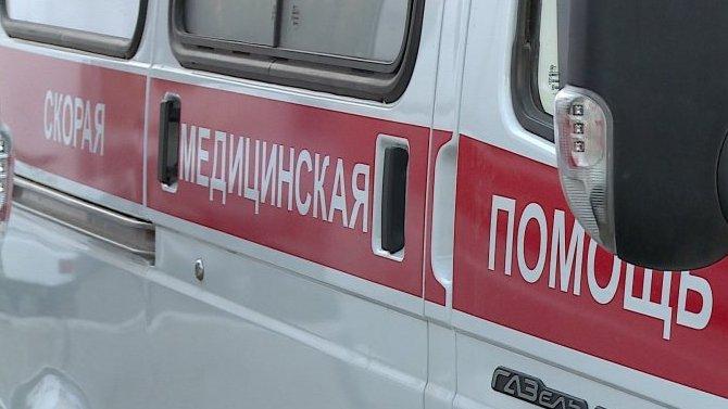 18-летнего пешехода сбили на переходе в Брянске
