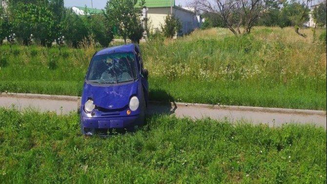 Две женщины пострадали в ДТП на Кубани