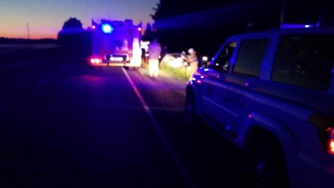 Четыре человека погибли в ДТП в Кировской области