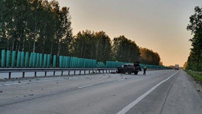 Навстречу по односторонней: в ДТП под Екатеринбургом погиб человек
