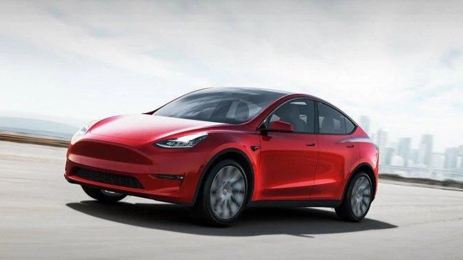 Фирма Tesla ввела странное новшество вмаркетинге