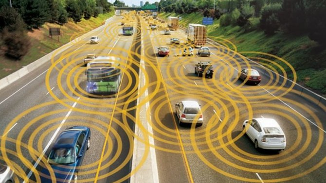ВРоссии построят полигон для беспилотных машин