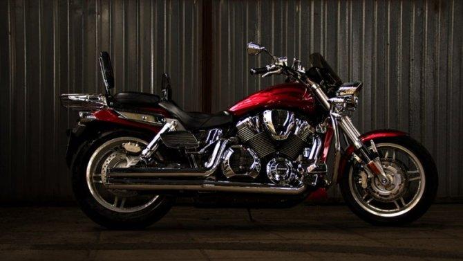 ВРоссии снизились продажи подержанных мотоциклов