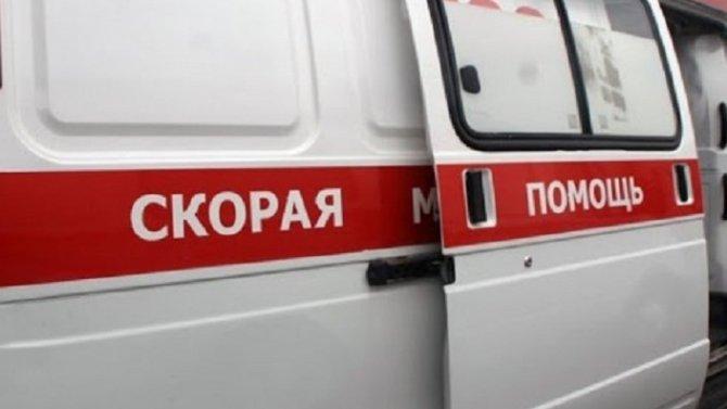 В ДТП в Приморском районе Петербурга пострадал водитель