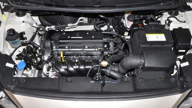 Hyundai начнёт выпускать в Санкт-Петербурге двигатели для Kia Rio и Hyundai Solaris