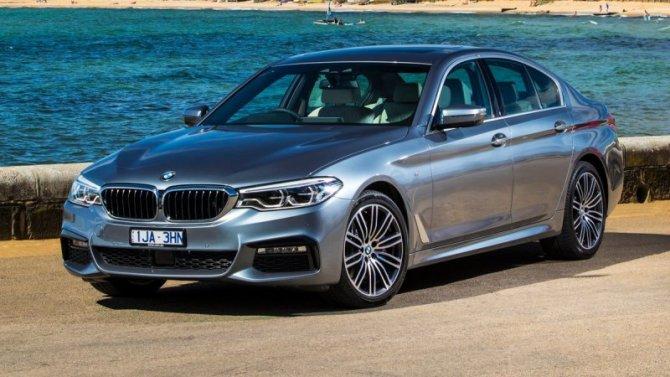 BMW: иснова отзыв вРоссии