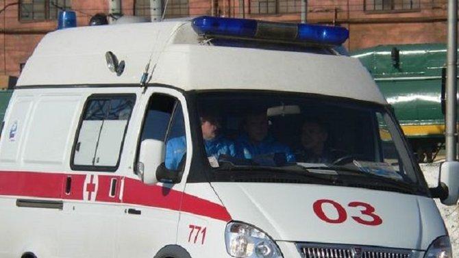Женщина и трое детей пострадали в ДТП в Гатчинском районе Ленобласти