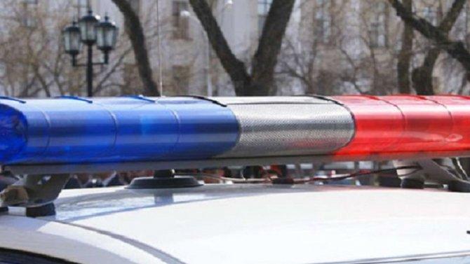 Пьяный мотоциклист пострадал в ДТП в Тверской области