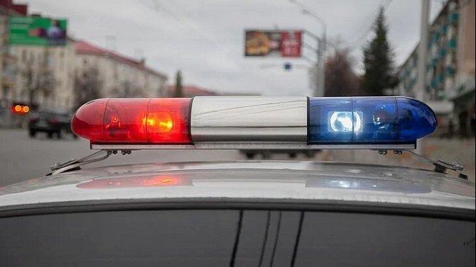 В Снежинске Челябинской области автомобиль сбил подростка на переходе