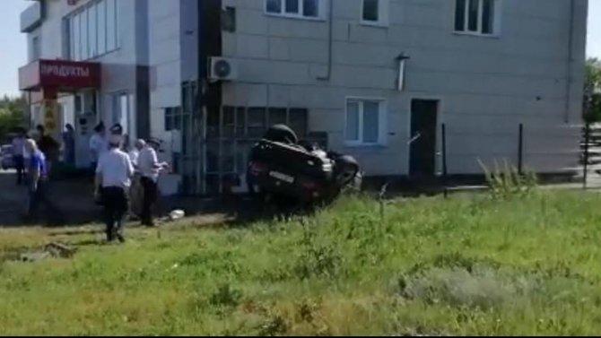 В Чернянском районе в ДТП погиб 37-летний водитель