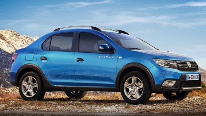 ВРоссии начали продавать автомобили Renault сдоставкой надом