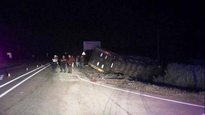 Два молодых человека погибли в ДТП в Кочубеевском районе