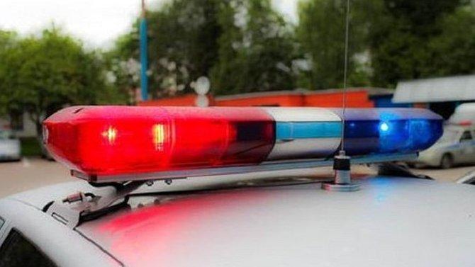 Пожилой мотоциклист погиб в ДТП под Пензой