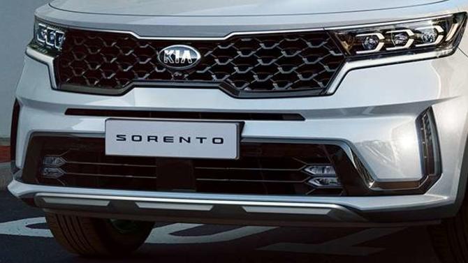 Новый KIA Sorento вРоссии будет продаваться только сдизельным двигателем