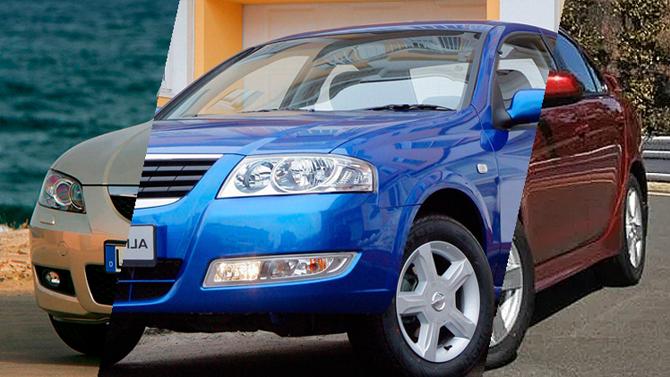 Топ-3 надёжных японских седанов, доступных поцене до400 тыс. рублей