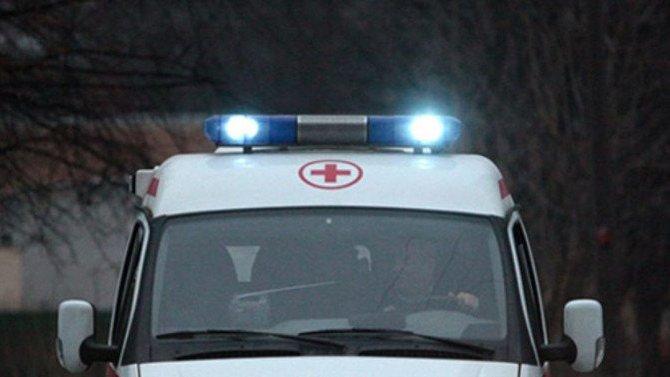 В Белгородской области насмерть сбили пешехода