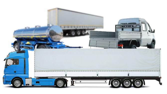Транспортировка грузов по Казахстану