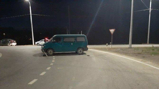 Мужчина погиб в ДТП под Оренбургом