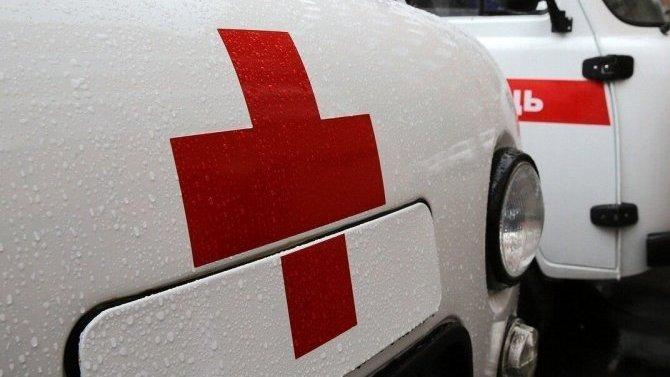 В ДТП в Торопце Тверской области пострадал человек