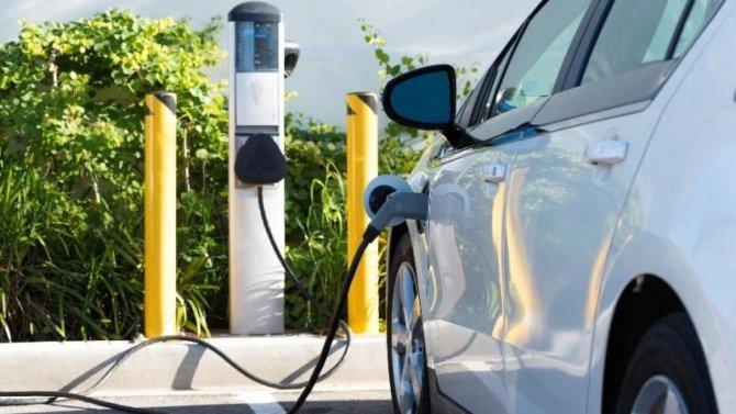 Выгодны ли в России электромобили?