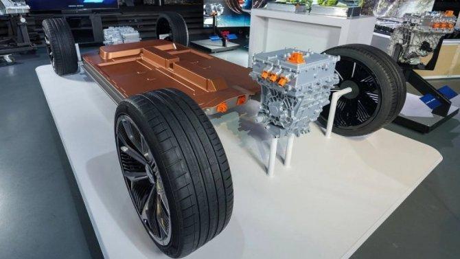 Электромобили Tesla получат «вечные» батареи