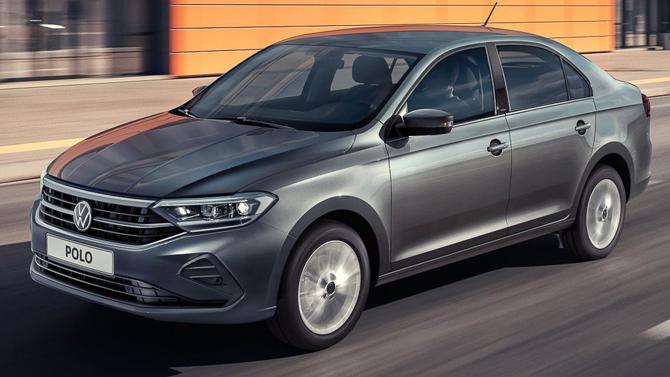 Новый Volkswagen Polo уже впродаже: комплектации ицены