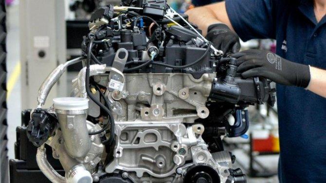 «АвтоВАЗ» конструирует новые моторы
