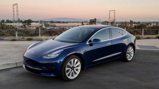 Электромобили Tesla оказались напоследнем месте рейтинга качества