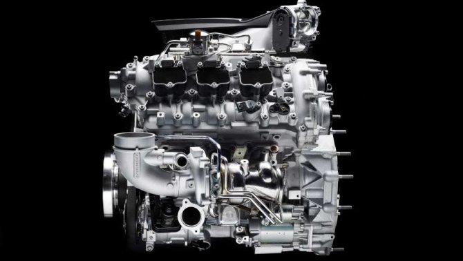 мотор 1