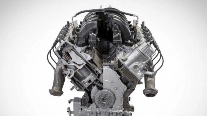 форд мотор 3