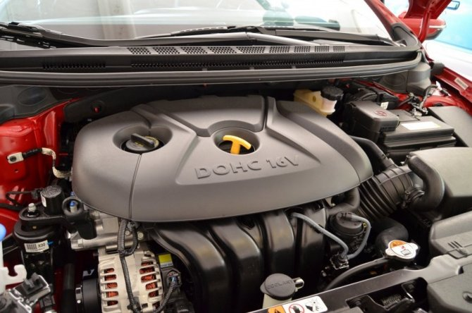 мотор 3