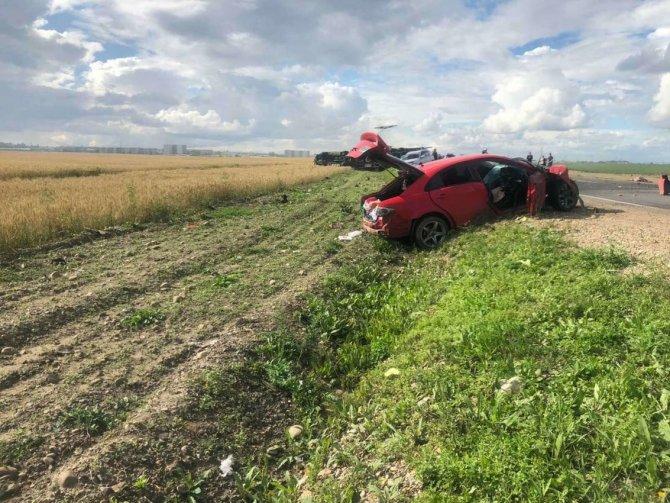 Два человека погибли в ДТП в Усольском районе Иркутской области (2)