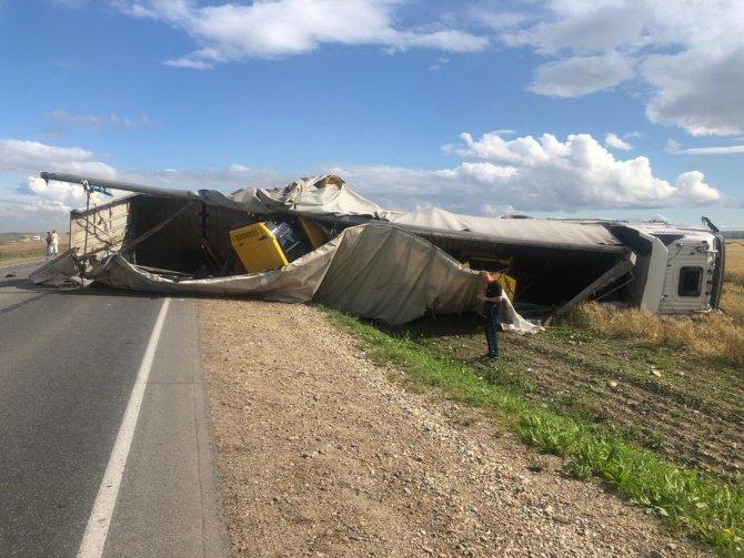 Два человека погибли в ДТП в Усольском районе Иркутской области (1)