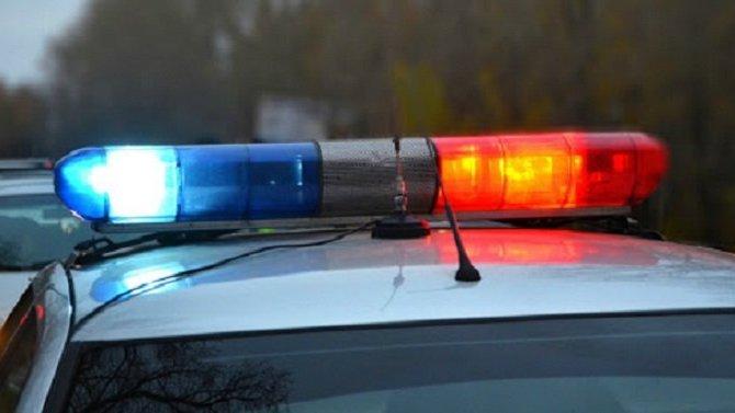 В Курчатовском районе Курской области водитель сбил пешехода и скрылся