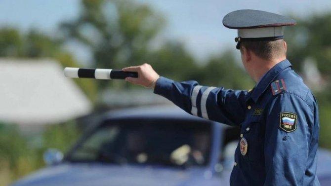 ГИБДД проверит машины синостранными номерами