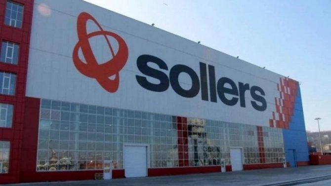 Завод Mazda Sollers сменил график работы