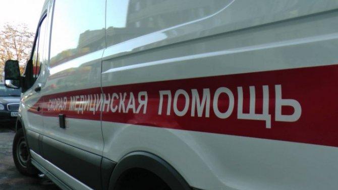 Женщина и ребенок пострадали в ДТП в Балакове