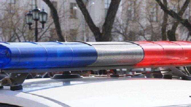 В Новосибирске водитель сбил двух детей и скрылся