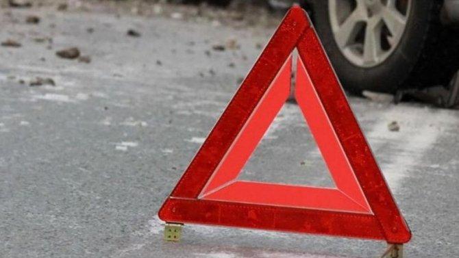 Два человека погибли в ДТП в Алтайском крае