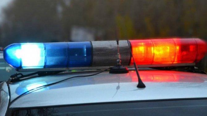 В Башкирии в ДТП с грузовиком погиб водитель
