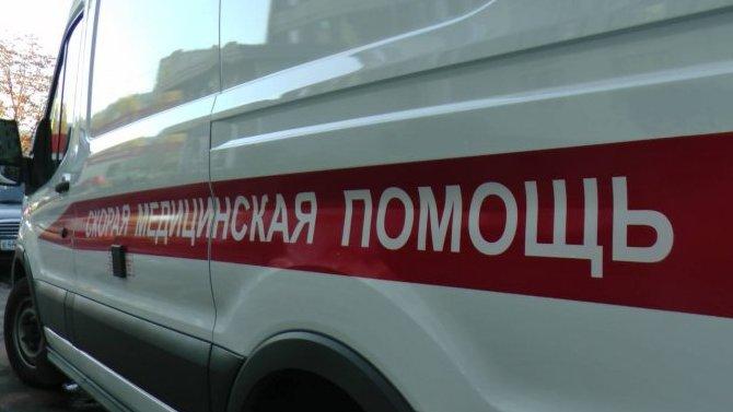 Две женщины пострадали в ДТП под Курском