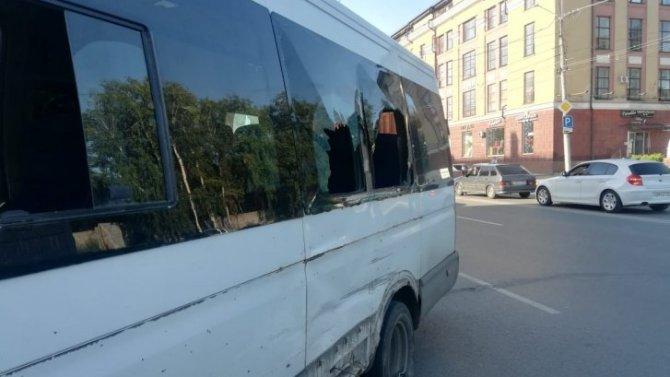Двое детей пострадали в ДТП в Омске