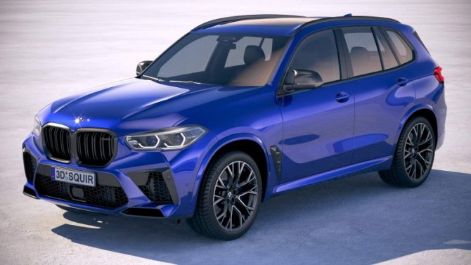 Изменились рублёвые цены наавтомобили BMW