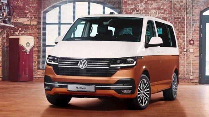 В России отзывают автомобили Volkswagen