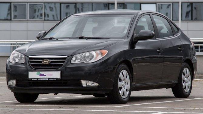 ВРоссии объявлен массовый отзыв автомобилей Hyundai