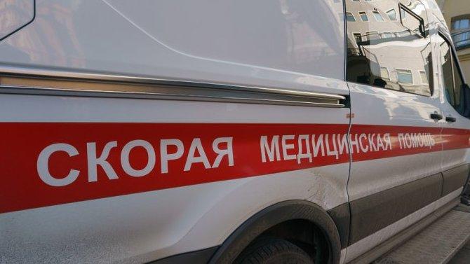 В Новороссийске грузовик сбил двух женщин и ребенка